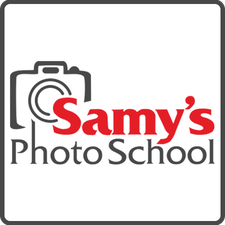 Samys Photo School logo
