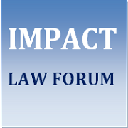 IMPACT LAW FORUM JUNE 19 EVENT