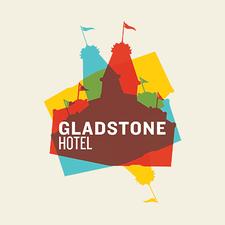 Gladstone Hotel logo