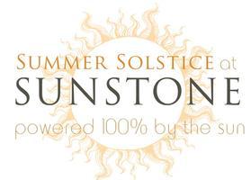 Sunstone Summer Solstice 2013