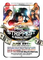 East Coast Stripperfest