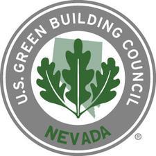 USGBC Nevada logo