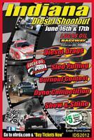 Indiana Diesel Shootout - Lucas Oil Raceway