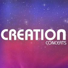 Creation Concerts logo