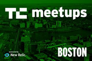 TechCrunch Meetup: Boston November 13, 2013