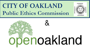 Oakland Transparency Hearing