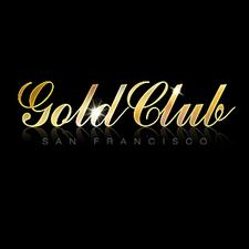 Gold Club San Francisco logo