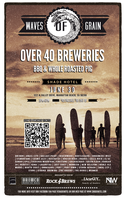 Waves of Grain Beer Fest Benefiting Richstone Family Ce...