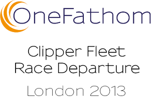 Clipper Fleet Race Departure