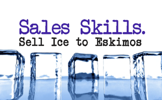 Sell Anything: Essential Sales Skills for Entrepreneurs