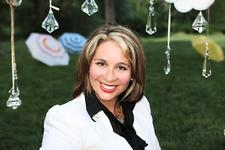 Jill Hellwig - Founder of Brand New U Coaching logo