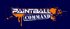 Paintball Command logo