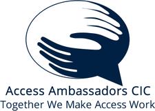 Access Ambassadors CIC logo