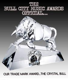 Bull City Music Group LLC. logo