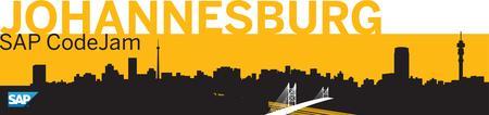 SAP CodeJam Johannesburg