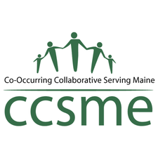 Image result for co-occurring collaborative serving maine (ccsme)