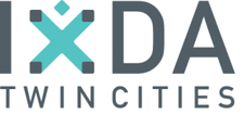 IxDA (Interaction Design Association) Twin Cities logo