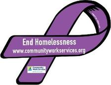 Community Work Services  logo