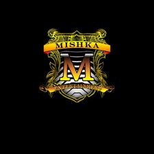 Mishka Entertainment  logo