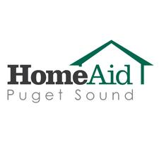 HomeAid Puget Sound logo