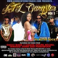 DJ Butter Rock Celebrity Mixtape Release Party