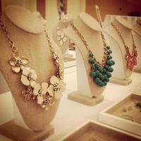 Stella & Dot Trunk Show at bevello boutique