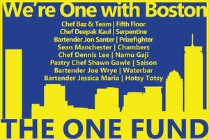 We're One with Boston