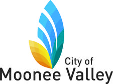 Moonee Valley City Council logo