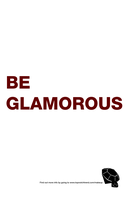 Be Glamorous Motives Makeup Party