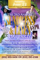 3RD ANNUAL SUNDRESS & LINEN DAY PARTY