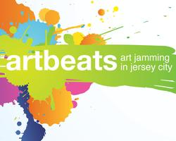 ArtBeats: Art Jamming in Jersey City