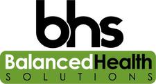 Dr. Dale Kelly - Balanced Health Solutions logo