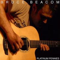 BRUCE BEACOM live at the HOUSE OF BLUES