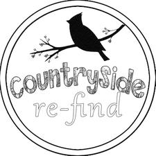 Countryside Re-find logo