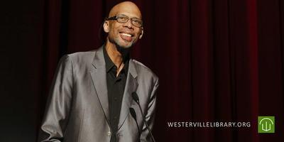 Kareem Abdul-Jabbar, Author Visit: Presented by...