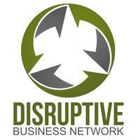 Disruptive Business Network - Launch Night