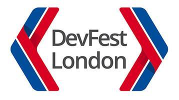 GDG DevFest London 2013