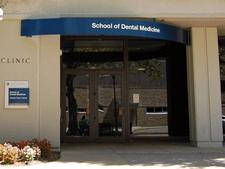 CWRU School of Dental Medicine logo