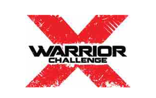 X WARRIOR CHALLENGE logo