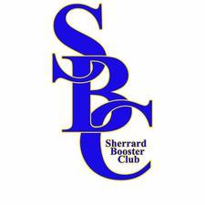 Sherrard Booster Club logo