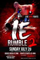 IE Rumble MMA Fight 2 | Los Angeles Cage Fighting
