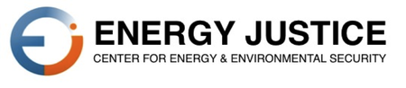 Energy Justice Fundraiser