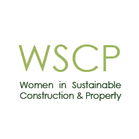 Women in Sustainable Construction and Property logo