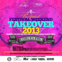 Crown Royal & Ciroc present Essence Weekend TakeOver 2013 @...
