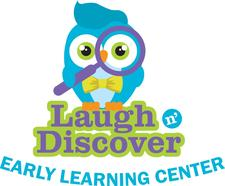 Laugh N' Discover Early Learning Center  logo