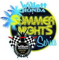 Willett Honda Summer Night Series 5K & After Party...