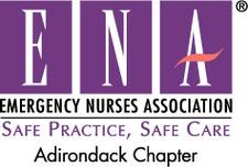 NYS ENA-Adirondack Chapter logo