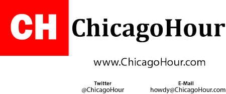 ChicagoHour's Techweek Social Hour