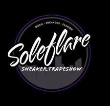 SoleFlare  logo