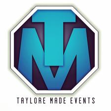 Taylore Made Events  logo